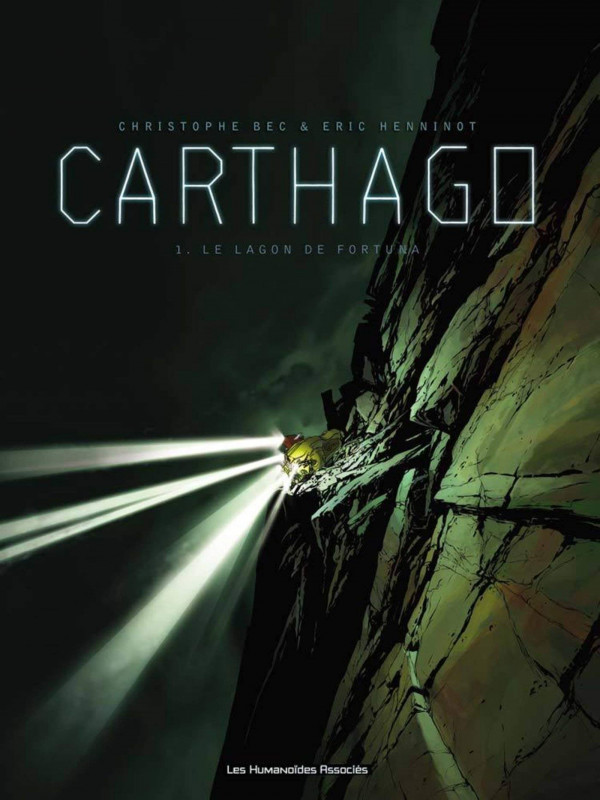 BD Audio - Carthago