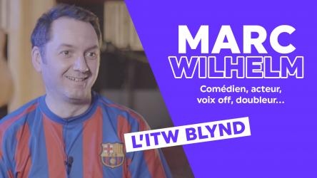Rencontre avec Marc Wilhelm, la voix de Jazz Maynard