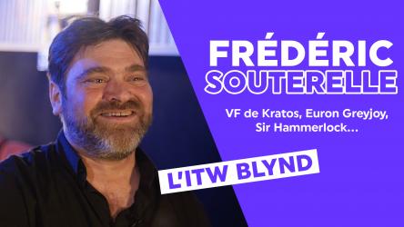 Frédéric Souterelle, la voix de Kotchenko dans Brooklyn 62nd