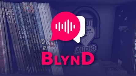 C'est quoi une B.D. Audio ?