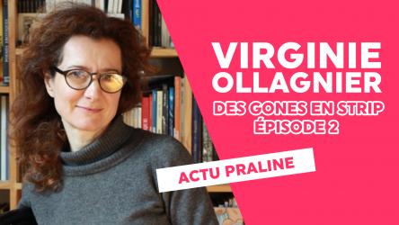 Regard croisé entre Virginie Ollagnier et Fabien de BéDétik