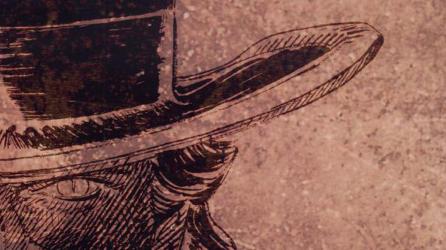 Bouncer —Le western audio