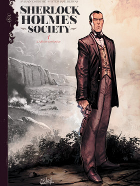 Sherlock Holmes Society
