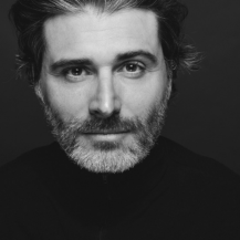 Pascal Gimenez
